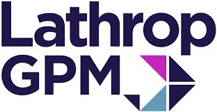 Lathrop GPM Logo