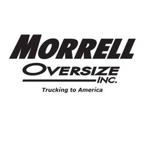Morrell Oversize Inc. Logo